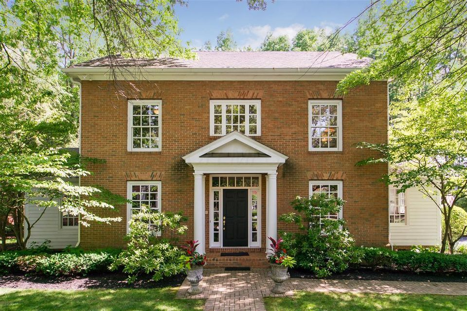 7585 N Goodrich Square, New Albany, OH 43054