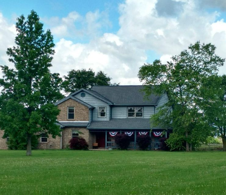 4226 County Road 28, Cardington, OH 43315