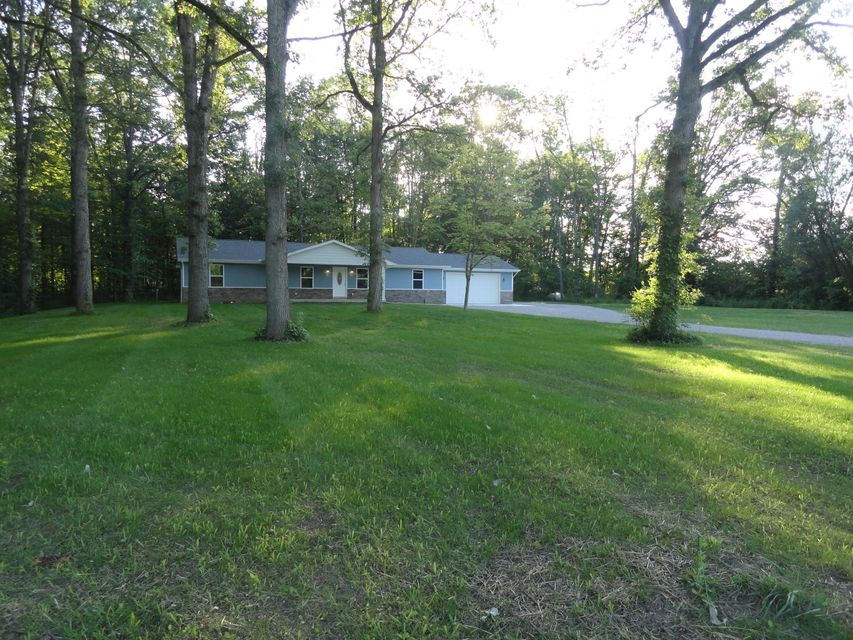 1858 County Road 170, Marengo, OH 43334