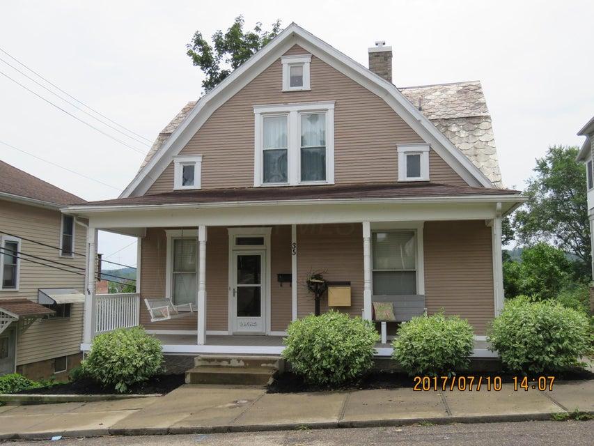 35 Hill Street, Logan, OH 43138