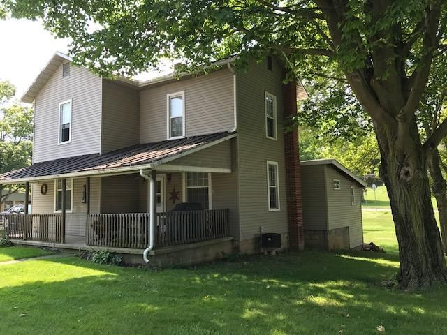 359 W High, Mount Gilead, OH 43338