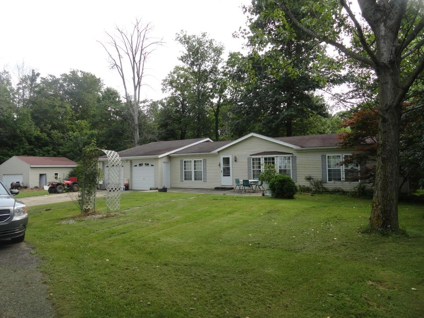 4775 County Road 98, Mount Gilead, OH 43338