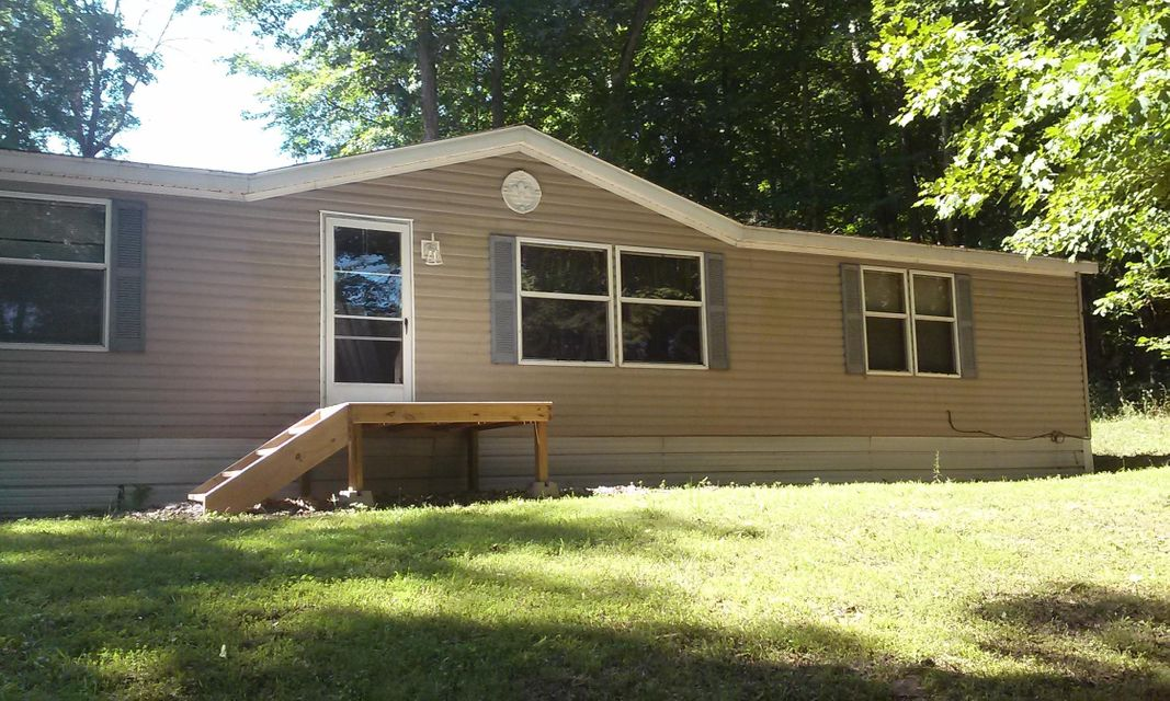 Photo of home for sale at 55638 Pretty Run Road, South Bloomingville OH