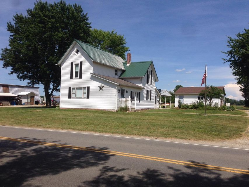 Photo of home for sale at 8475 Mink Street SW, Pataskala OH