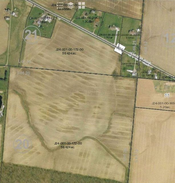 0 State Route 529, Cardington, OH 43315
