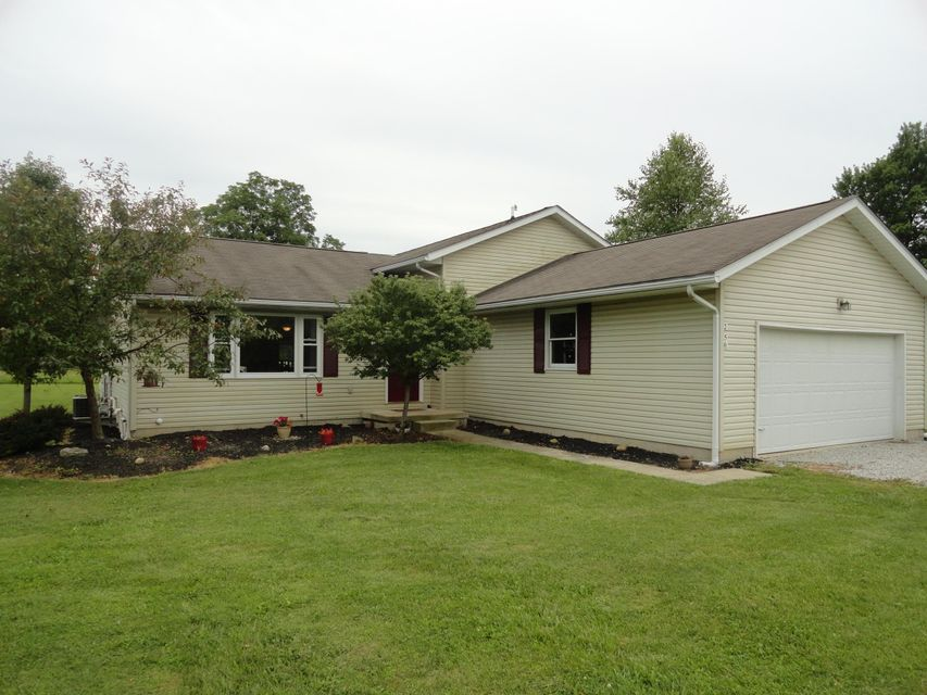 7326 State Route 19 Unit 2, Lot 56, Mount Gilead, OH 43338