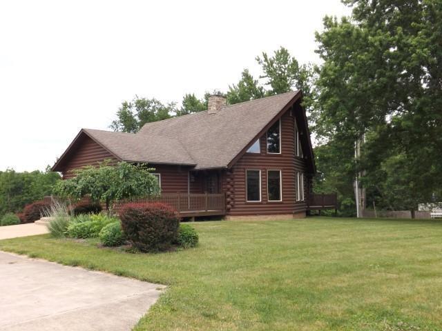 30270 Lake Logan Road, Logan, OH 43138