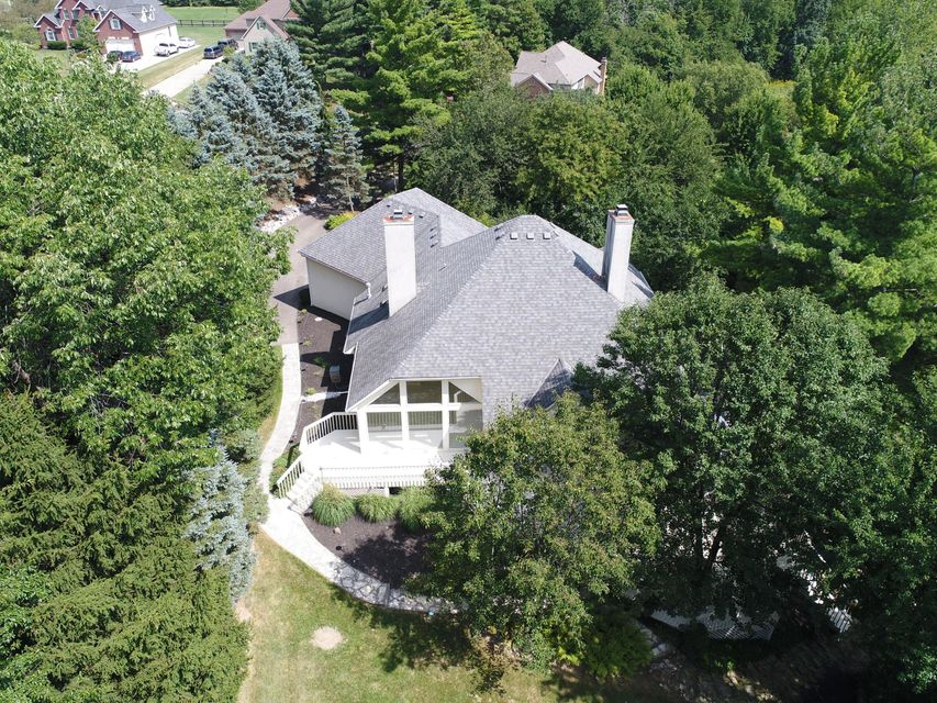 Photo of 3693 Woodstone Drive, Lewis Center, OH 43035