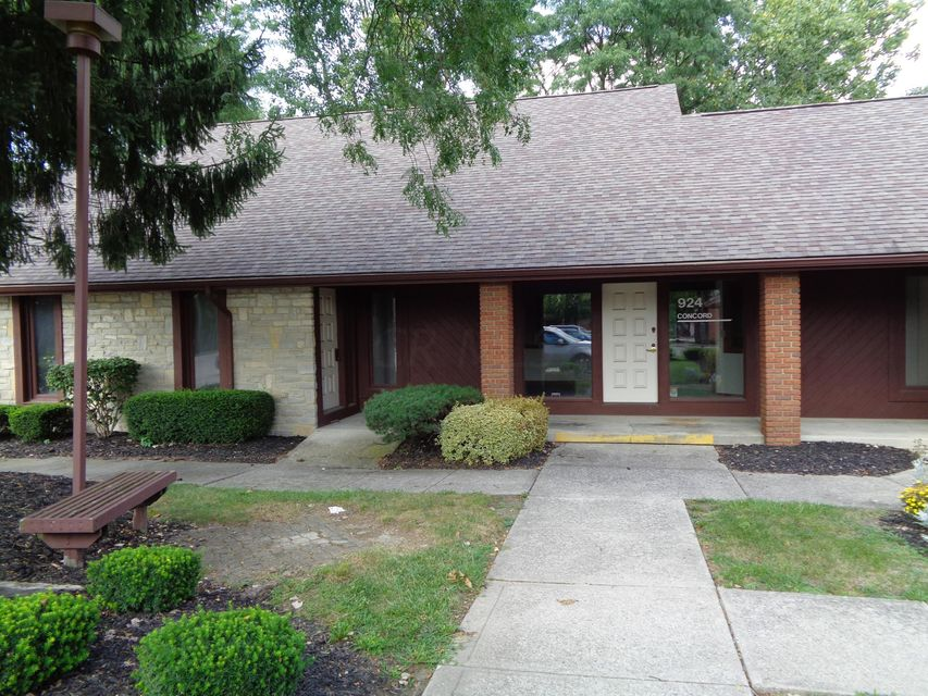 Photo of home for sale at 924-928 Eastwind Drive, Westerville OH