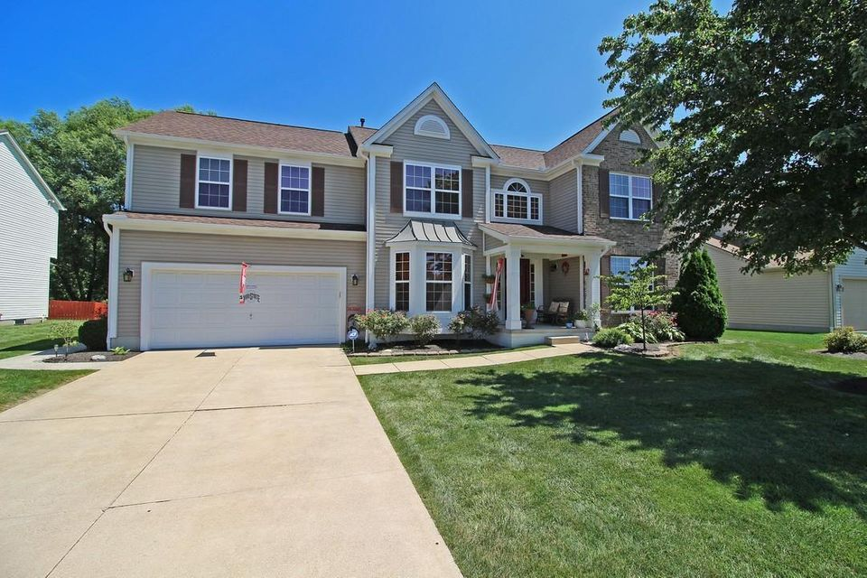 Photo of 4822 Founders Drive, Groveport, OH 43125
