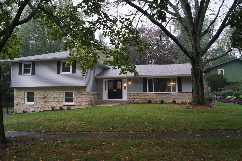Photo of 540 Greenglade Avenue, Worthington, OH 43085