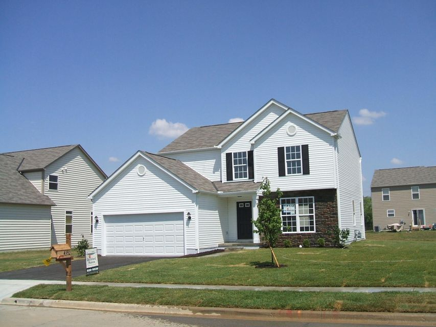 Photo of 4392 Landings Road, Groveport, OH 43125