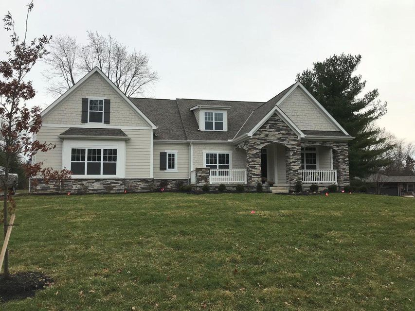 Photo of home for sale at 3896 FAIRLINGTON Drive, Columbus OH