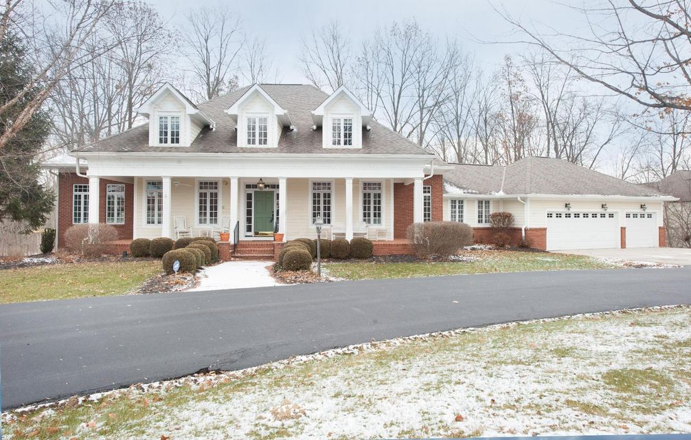 Photo of 3333 Woodstone Drive, Lewis Center, OH 43035