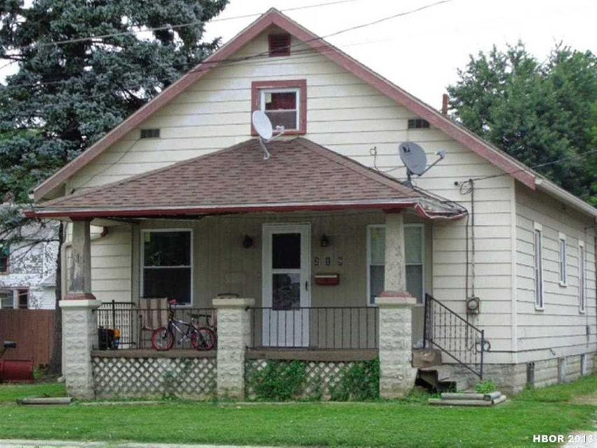 Photo of home for sale in Findlay OH