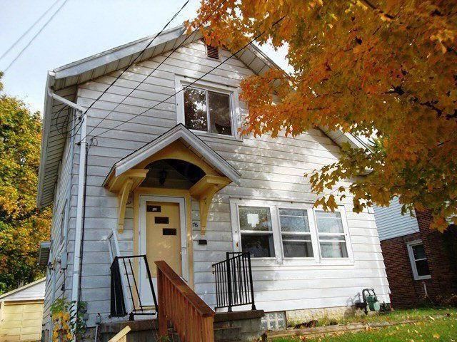 Photo of home for sale in Mansfield OH