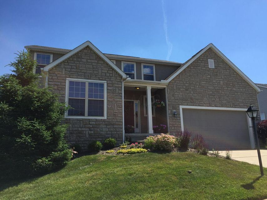 Photo of home for sale in Lithopolis OH
