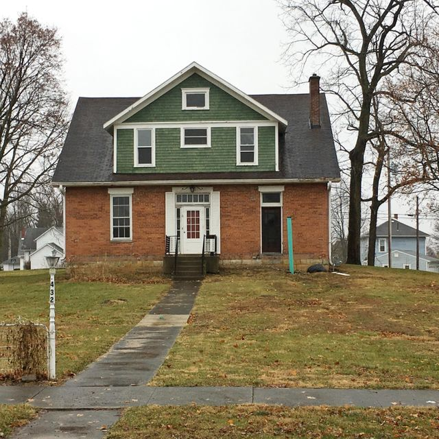 Photo of home for sale in Bellefontaine OH