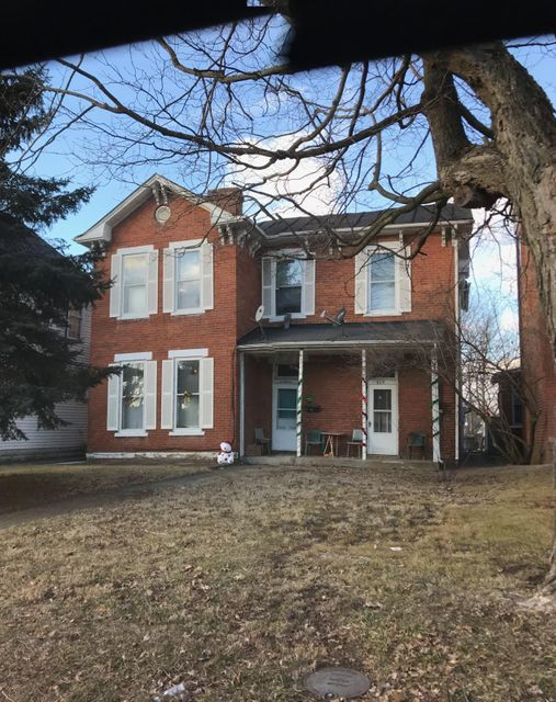 Photo of home for sale at 611 Main Street E, Chillicothe OH