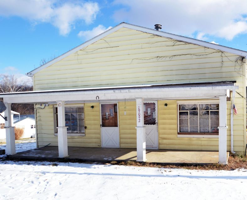 Photo of home for sale in Wellston OH