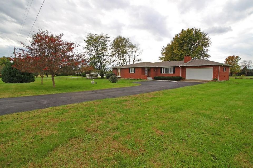 Photo of home for sale in Circleville OH