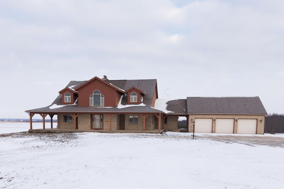 Photo of home for sale in Frankfort OH