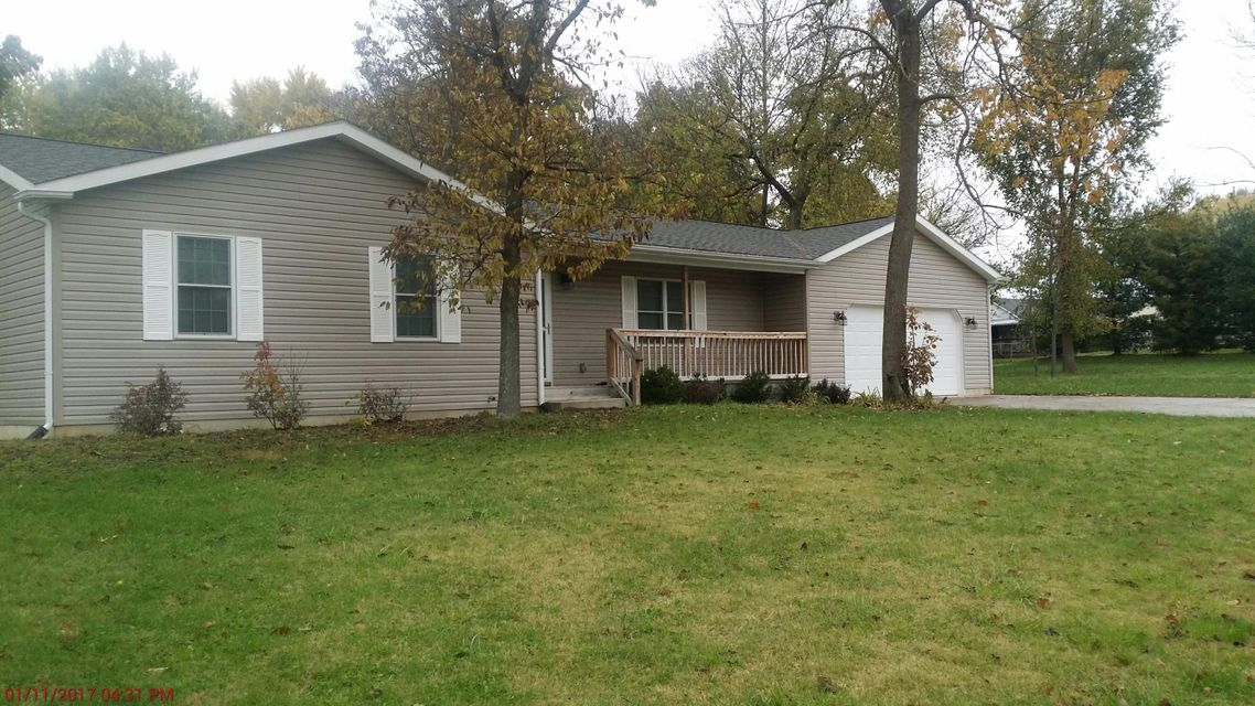 Photo of home for sale in Chillicothe OH
