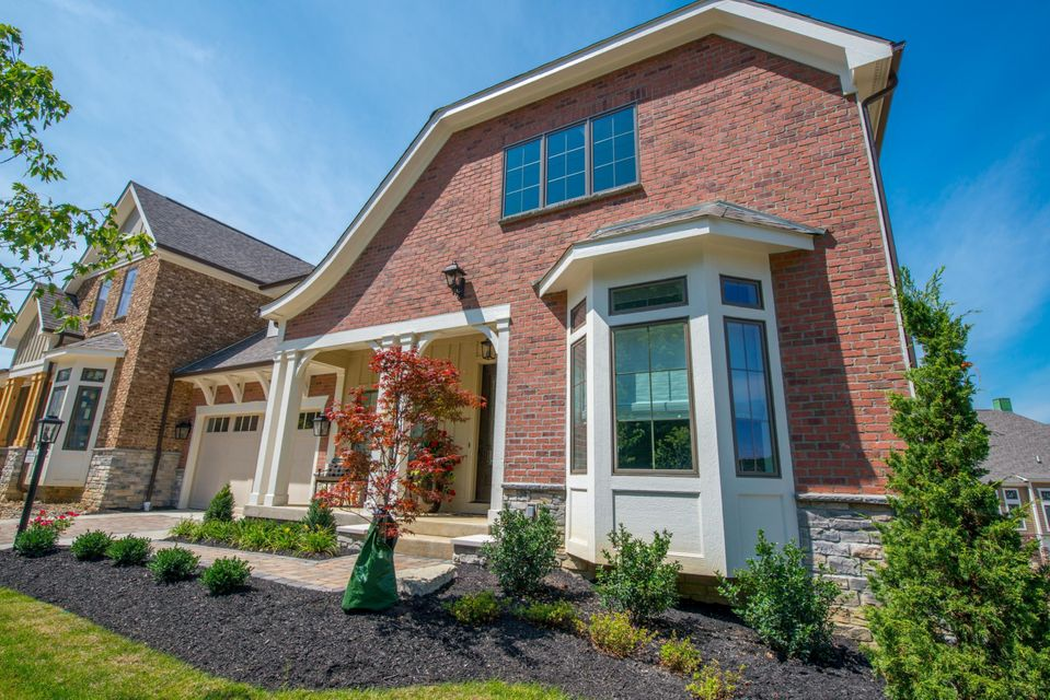 Photo of home for sale at 1426 Dogwood Loop, Powell OH