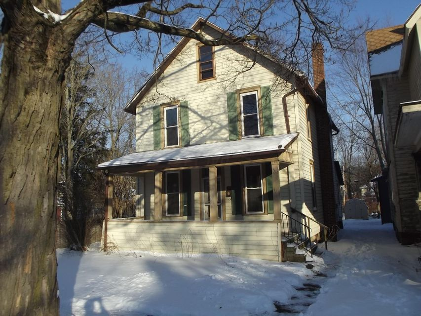 Photo of home for sale in Galion OH