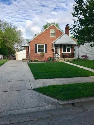 Photo of home for sale in Grandview Heights OH