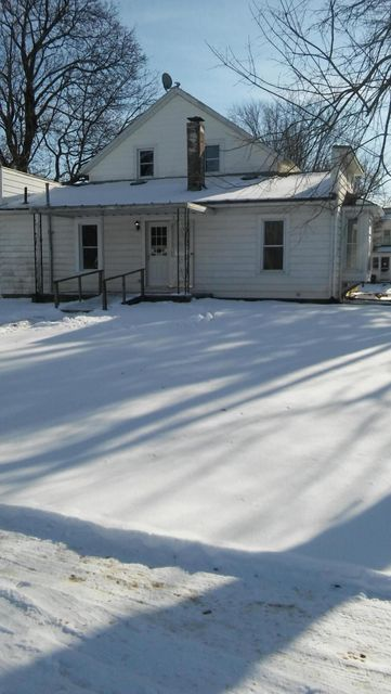 Photo of home for sale in Edison OH