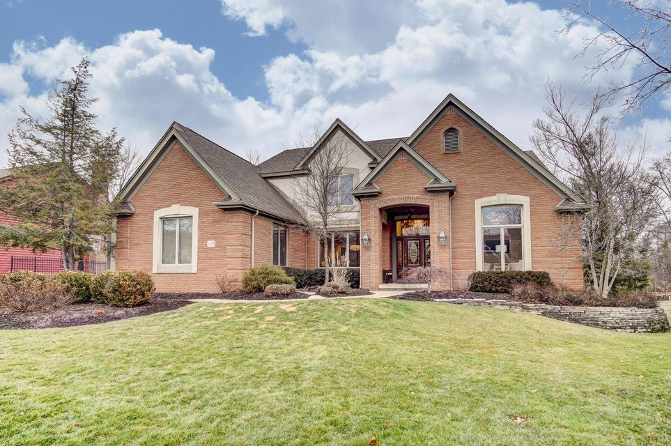 Photo of 3326 Foxcroft Drive, Lewis Center, OH 43035