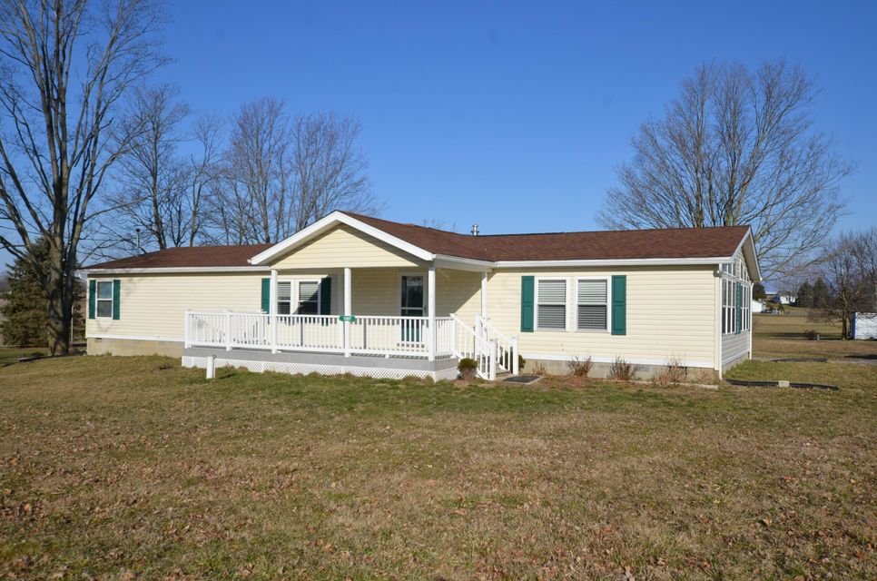 Photo of home for sale in East Liberty OH