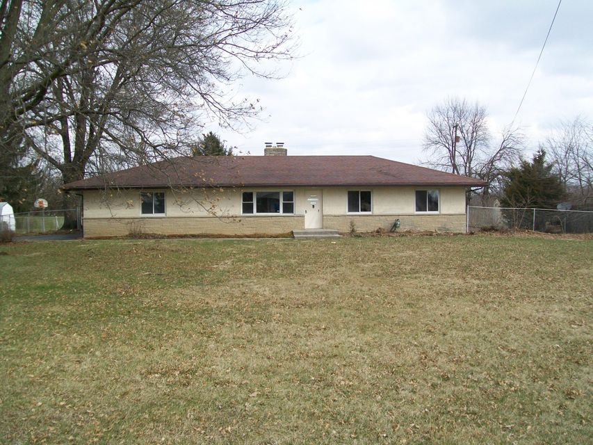 Photo of home for sale in Lockbourne OH