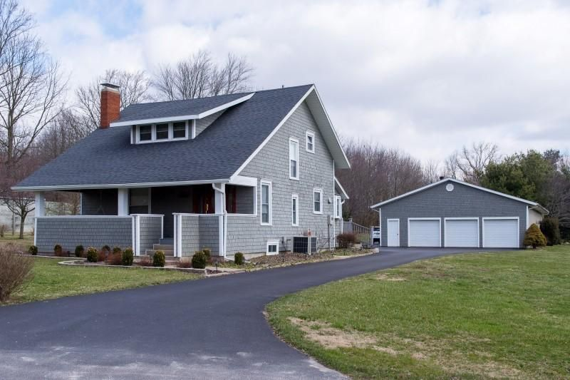 Photo of home for sale in South Charleston OH