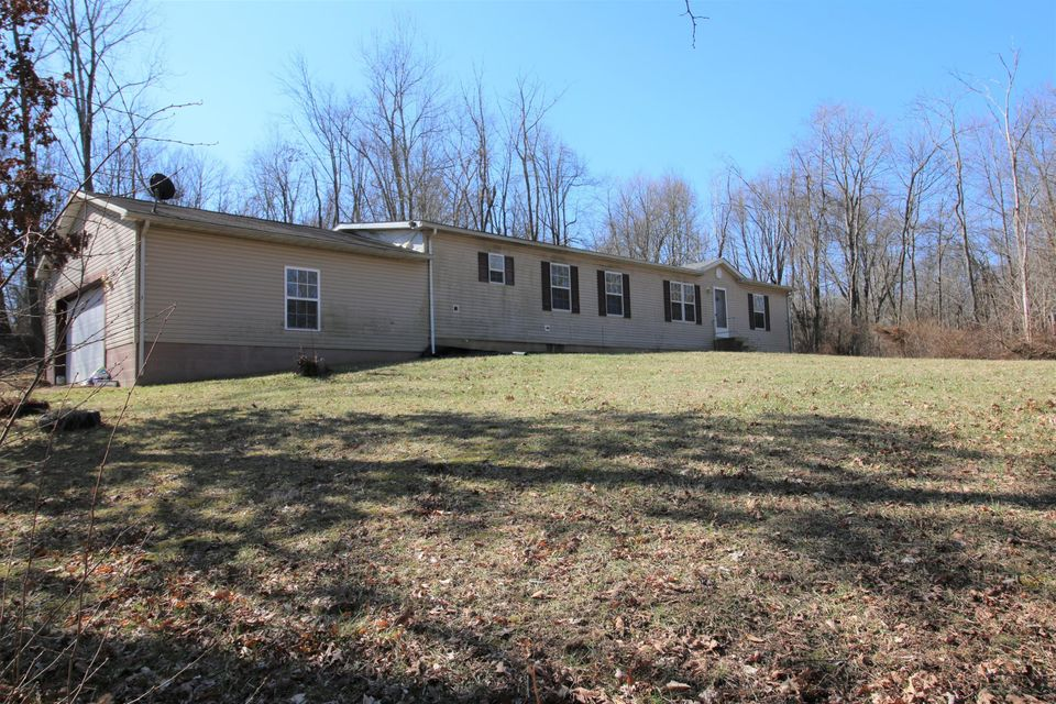 Photo of home for sale in Roseville OH