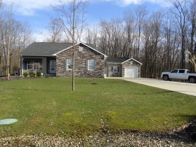 Photo of home for sale in Mount Gilead OH