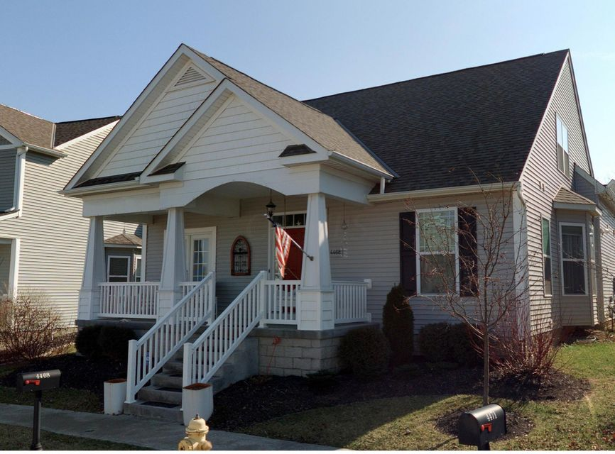 Photo of home for sale in Grove City OH