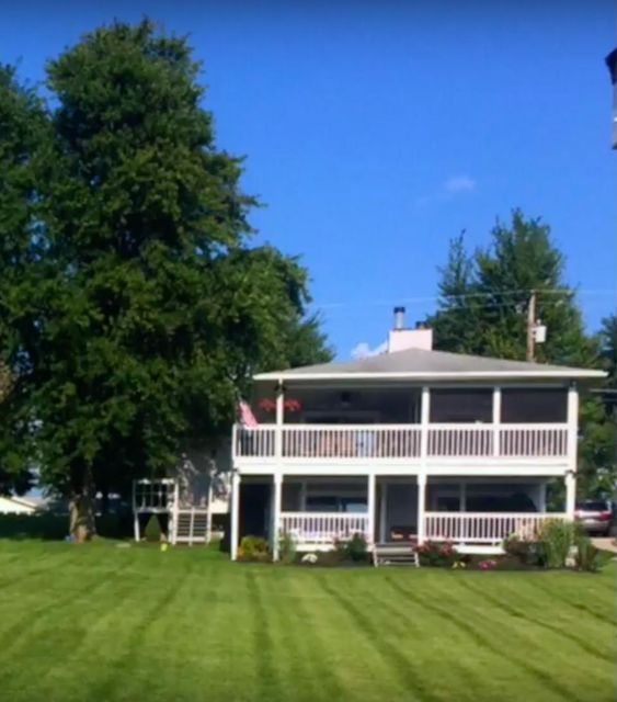 Photo of home for sale in Jamestown OH