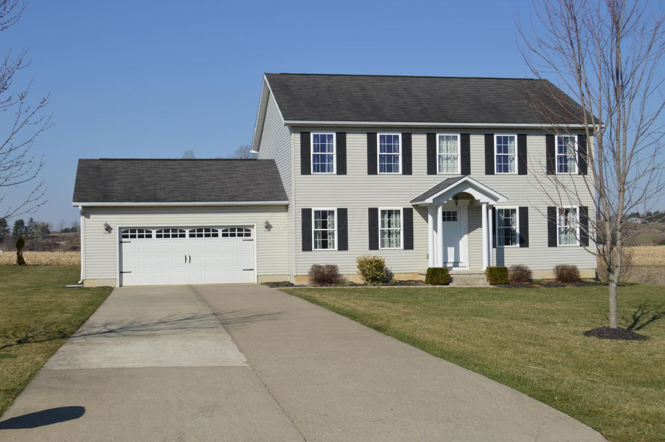 Photo of home for sale in Bremen OH