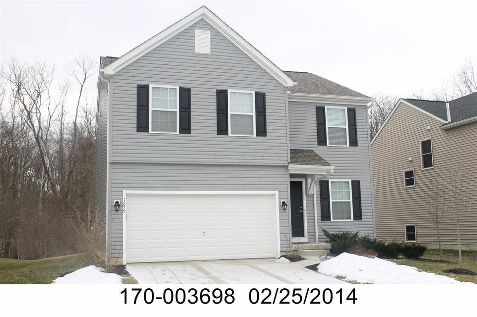 Photo of home for sale in Blacklick OH