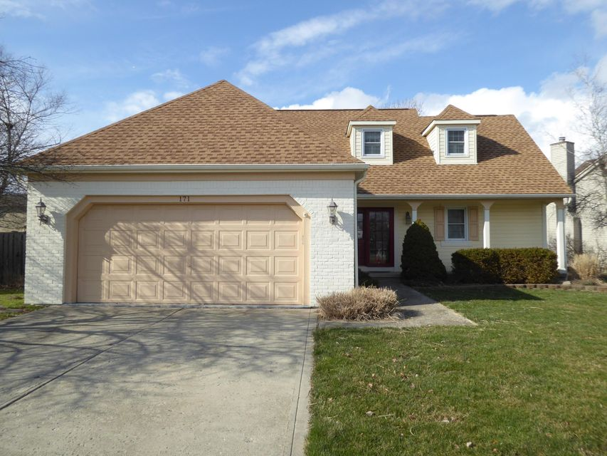 Photo of home for sale in Pickerington OH
