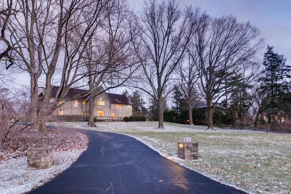 Photo of home for sale at 60 Park Drive, Columbus OH