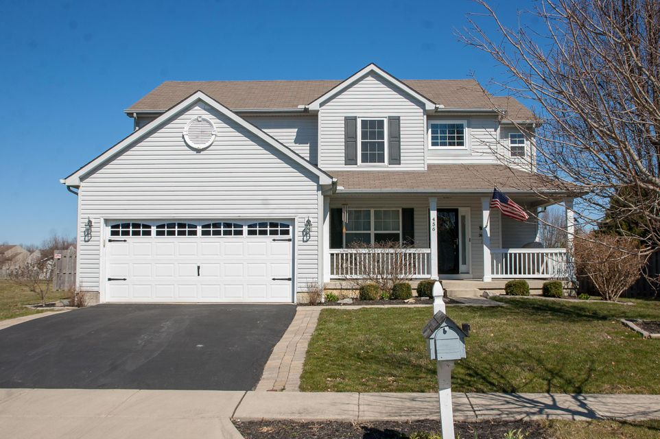 Photo of 456 Voyager Drive, Groveport, OH 43125