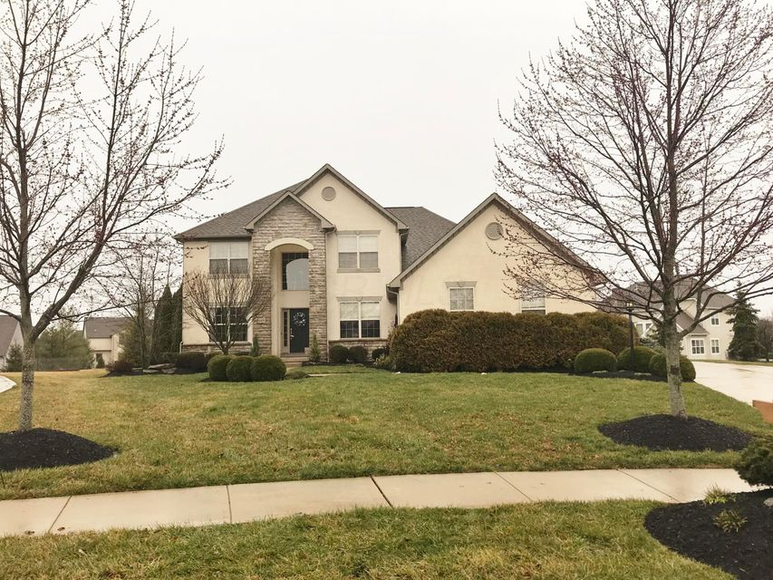 Photo of 6481 Keel Court, Lewis Center, OH 43035