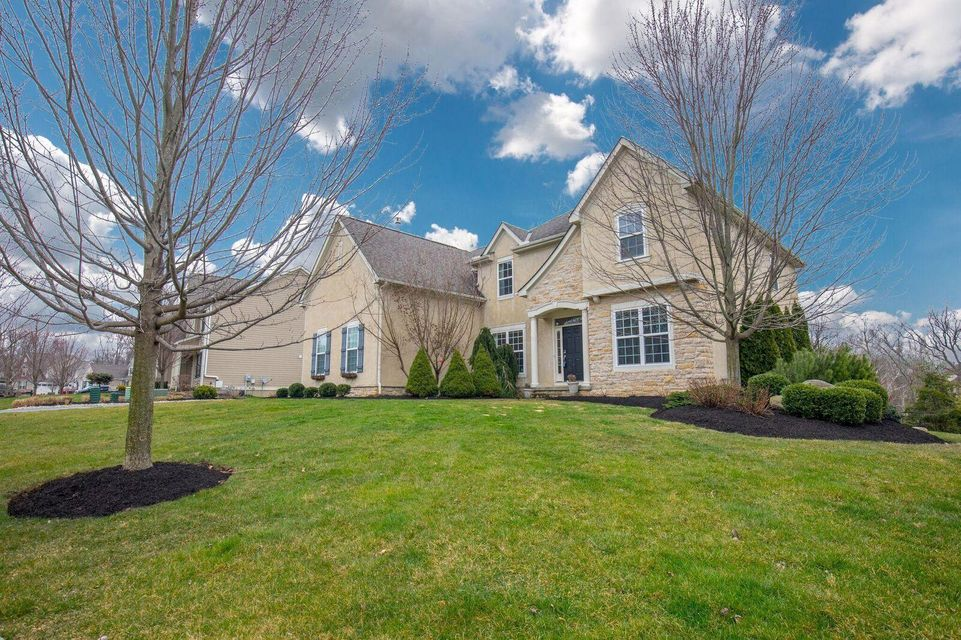 Photo of 3260 Westbrook Place, Lewis Center, OH 43035