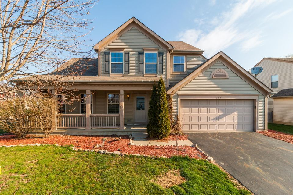 Photo of 434 Rothgate Drive, Groveport, OH 43125
