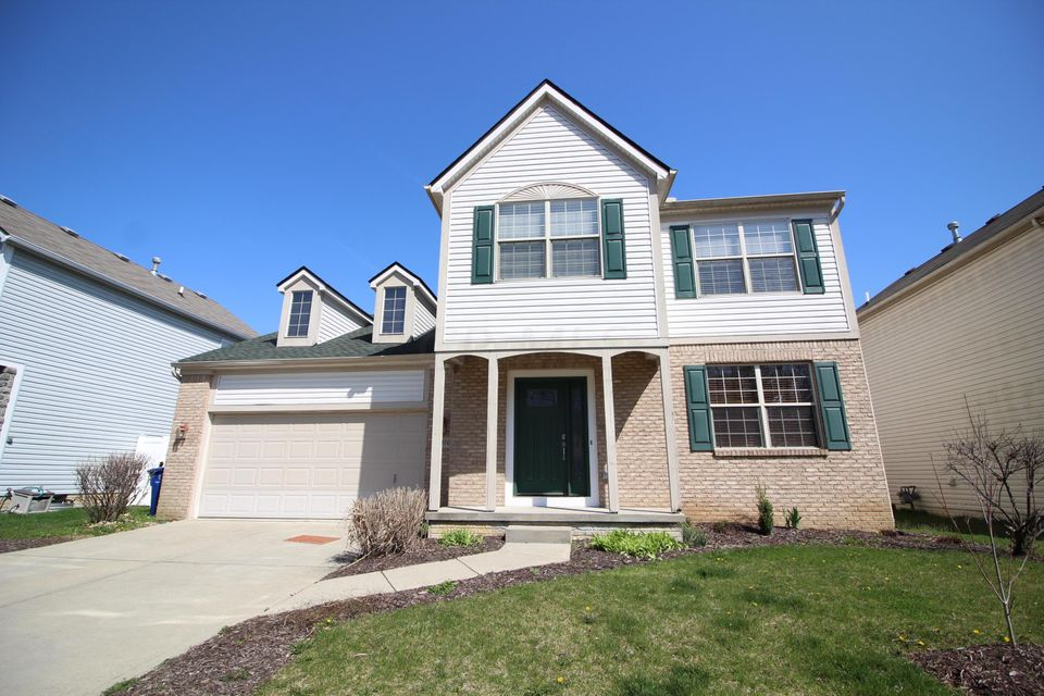 Photo of 3876 Highland Bluff Drive, Groveport, OH 43125