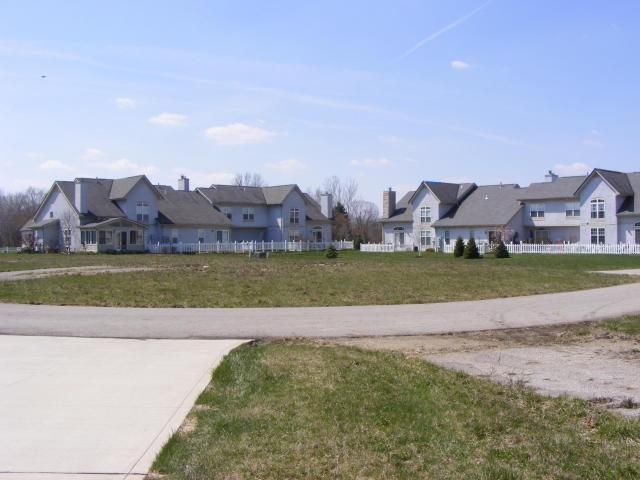 Photo of home for sale at 0 Riverby Lane, Delaware OH