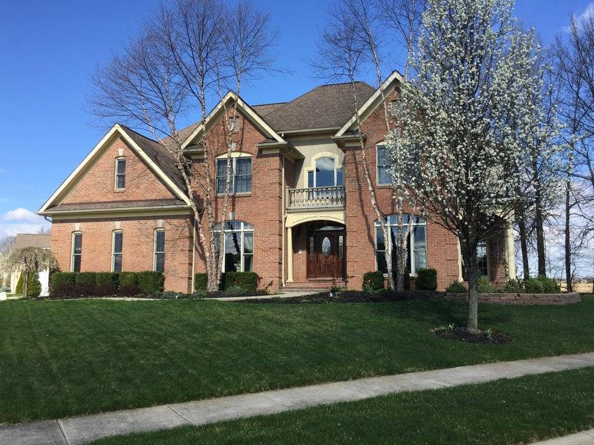 Photo of 7090 Drucilla Street, Pickerington, OH 43147